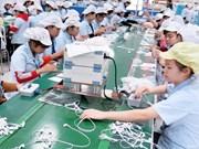 Promueven en Vietnam papel de sindicatos en la solución de disputas laborales
