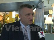 Vietnam y República Checa con potencialidades para cooperación económica