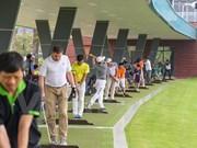 Países de ASEAN estrechan lazos en torneo amistoso de golf en Venezuela