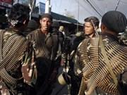 Al menos nueve muertos en combates entre Abu Sayyaf y soldados en Filipinas