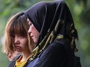 Vietnam garantiza derechos legítimos de ciudadana arrestada en Malasia