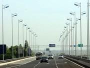 Vietnam dedica inversión multimillonaria a fase inicial de autopista Norte-Sur