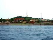 A un año de incidente ambiental provocado por Formosa, turismo marítimo de Quang Tri se recupera