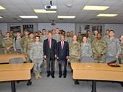 Vietnam reitera esfuerzos por fomentar asociación integral con Estados Unidos
