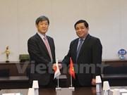 Vietnam busca nueva orientación en cooperación con Japón