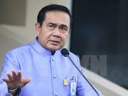 Tailandia impulsa nexos comerciales e inversionistas con Bahréin