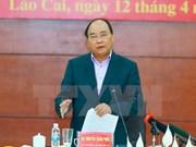 Lao Cai se convertirá en zona turística clave del Noroeste de Vietnam en 2020