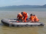 Accidente fluvial deja siete muertos en Myanmar