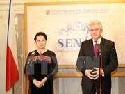 Vietnam: mercado clave de República Checa en ASEAN