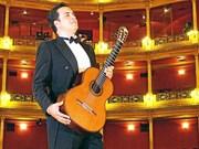 Sonará en Vietnam la guitarra de Mauricio Díaz Álvarez