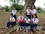 """Vietnam reconoce a canto """"Sac bua"""" como patrimonio intangible nacional"""