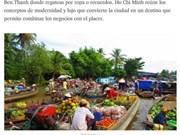 Prensa argentina destaca atracción de Vietnam para viajeros extranjeros
