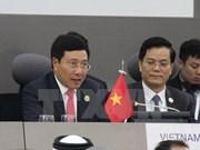 Vietnam y China con interés común en protección de paz para desarrollo nacional