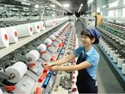 Sector textil de Vietnam debe trabajar para superar las barreras técnicas