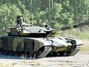 Tailandia recorta compra de tanques de guerra de China