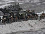 Filipinas y EEUU realizarán maniobras conjuntas en mayo