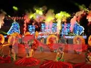 Provincia vietnamita suspende este año organización de carnaval