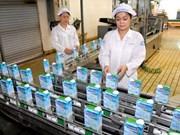Vinamilk proyecta ingresos de 2,2 mil millones de USD en 2017