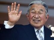Emperador de Japón ofrece fiesta del té por éxito de visita a Vietnam