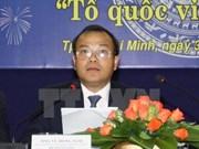 Vietnam y Senegal intensifican cooperación en disímiles áreas