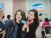 Viettel inaugura primera red 4G en Vietnam
