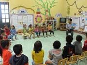 Thanh Hoa invierte más de 13 millones de dólares en modernización de escuelas