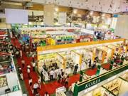 Abrirán en Hanoi mayor feria internacional de comercio de Vietnam