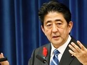 Premier Abe envía condolencias a familia de niña vietnamita asesinada en Japón