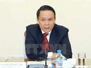 Nguyen Duc Loi renombrado director general de VNA