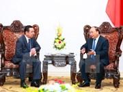 Premier vietnamita propone impulsar cooperación con Mongolia en turismo y trabajo