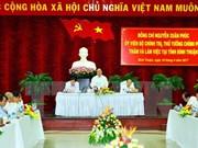 Premier vietnamita pide a Binh Thuan impulsar economía marítima