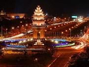 Camboya registra bajo nivel de deuda pública