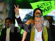 Felicita PCV al movimiento Alianza País de Ecuador por su triunfo en elecciones
