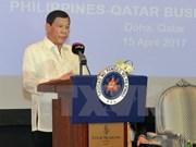 Disminuye apoyo a campaña antidrogas del presidente filipino Rodrigo Duterte