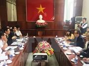 Grupo electrónico japonés busca oportunidad de inversión en urbe vietnamita