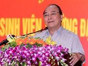 Premier vietnamita visitará Camboya y Laos