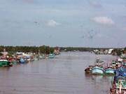 Gobierno de Vietnam aprueba inversión para proyecto hidráulico en el Sur