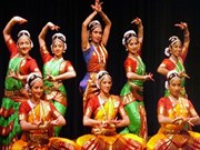 Inauguración de Centro Cultural de India en Hanoi: paso de avance de nexos binacionales