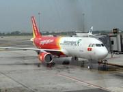 Vietjet Air prevé ingresos de mil 800 millones de dólares en 2017