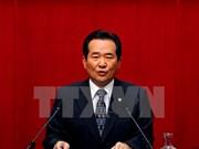 Vietnam y Sudcorea continúen fortaleciendo asociación estratégica