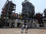 Inauguran en Vietnam primer sistema para convertir residuos en energía
