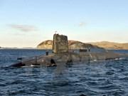 Gobierno tailandés aprueba compra de submarinos de fabricación china