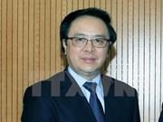 Vietnam impulsa cooperación con partido gobernante de Kazajstán
