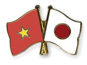 Intensifican cooperación entre Japón y provincia sudvietnamita