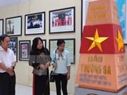 Vietnam mejora conciencia pública sobre soberanía marítima nacional mediante exhibiciones