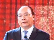 Premier vietnamita reitera favorecer actividades de empresas nacionales en Laos