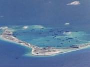 EE.UU busca más socios para afianzar  libertad de navegación marítima en Mar del Este