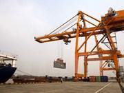 Vietnam registra gran incremento de comercio exterior