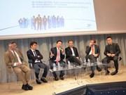 Francia impulsa cooperación con Vietnam en tecnologías informáticas