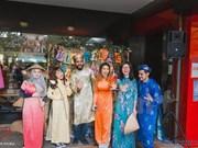 Nutrida participación juvenil en Día de Cultura Vietnamita en Australia